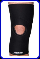 Adjustable Patella Buttress