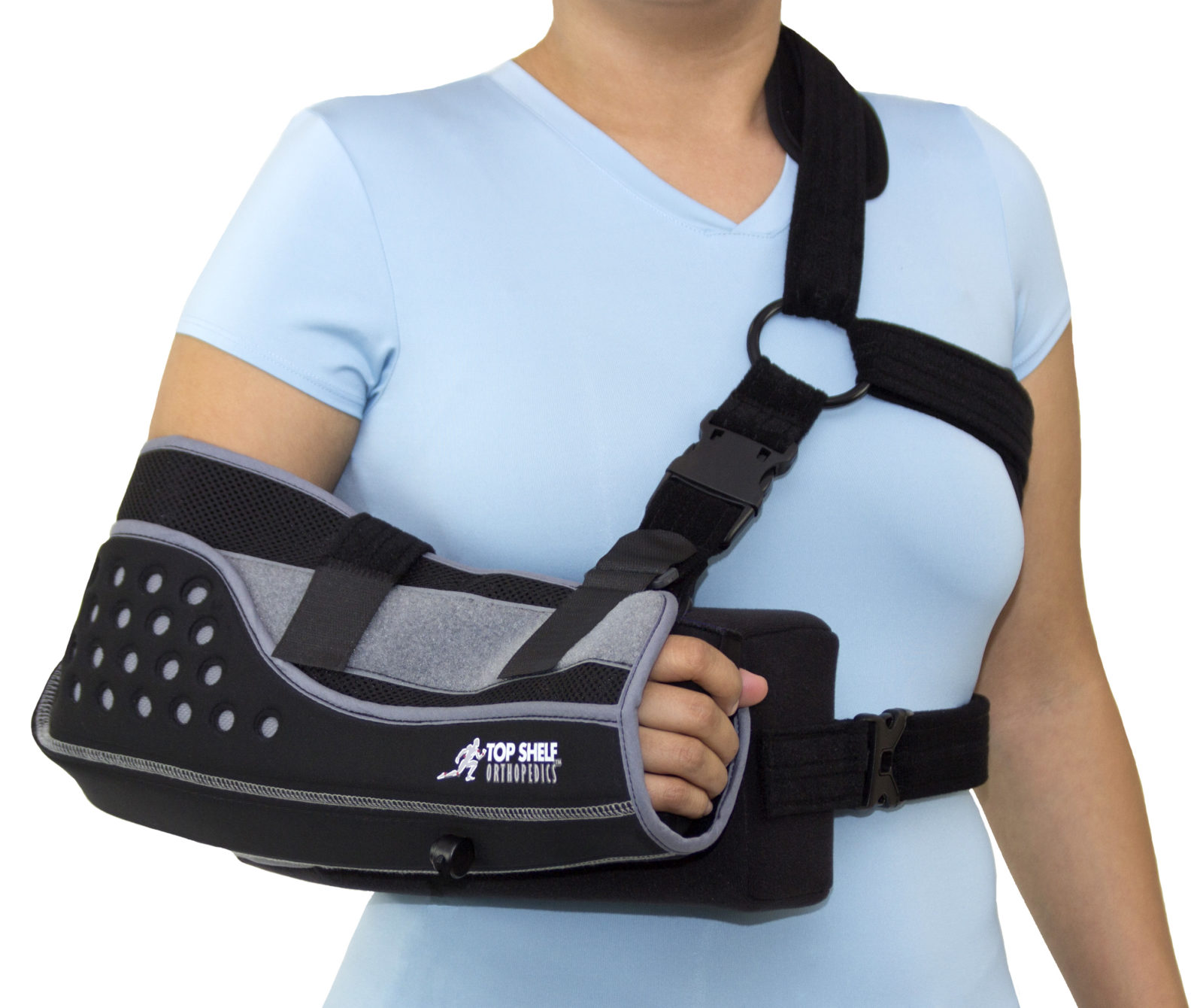 Stable Sling 3