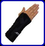 Univ Lace Wrist